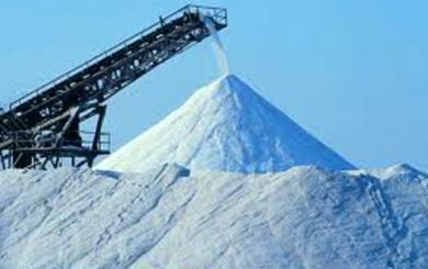Sodium Silicate & Potassium Silicate Manufacturers - Kiran Global