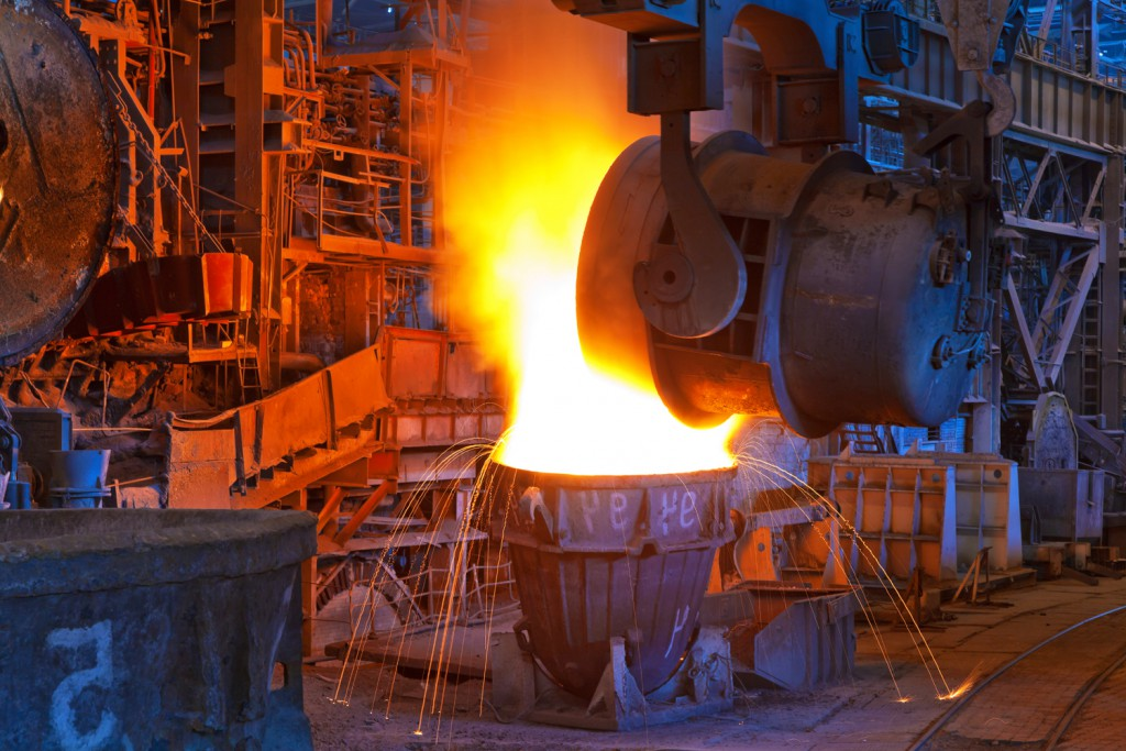 Industries We Serve Kiran Global Chems Limited